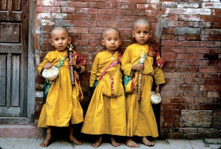 live in kathmandu