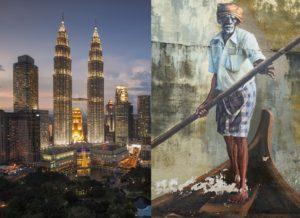 Getting From Kuala Lumpur to Penang