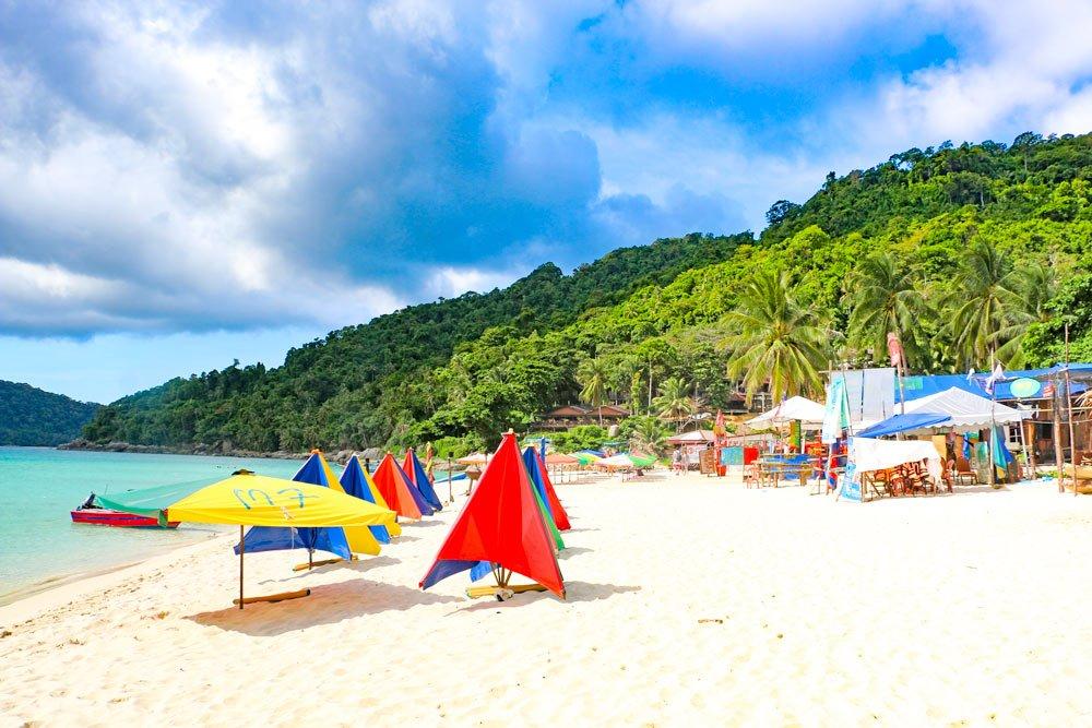 Long-Beach-Perhentian-Island-Malaysia